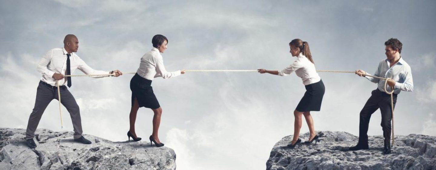 Competitive Business Advantage: Why It's Important to Increase the Value of Your Business