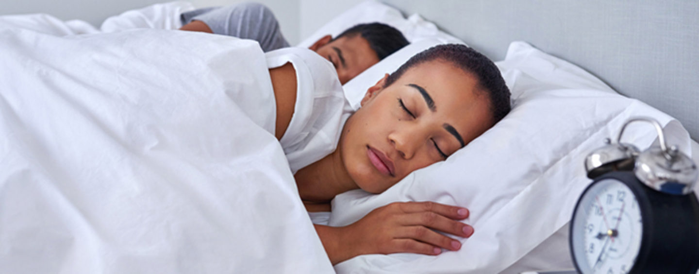 The Skinny on Why Poor Sleep May Increase Heart Risk in Women