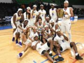 Miles College Basketball Team Makes History with Championship