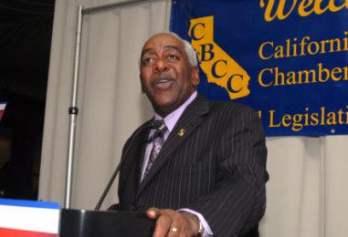 IN MEMORIAM: Black Business Advocate Aubry L. Stone Remembered