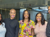 Hip-Hop Icon MC Lyte Talks About Her Role for the NNPA's Discover The Unexpected HBCU Journalism Program
