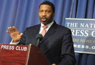 NAACP President Derrick Johnson Responds to Federal Judge Jesse Furman's Ruling on the 2020 Census