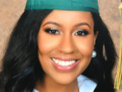 Black Valedictorian Gets Her College Scholarship Revoked After Giving Controversial Graduation Speech