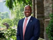 Temple University Selects First Black President in its 137-Year History