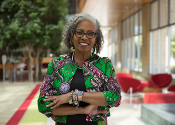 Dr. Ladson-Billings Earns 2020 NNPA Leadership in Education Award