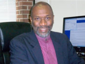 Fayetteville State University Professor to Vice-Chair Council for National Educator Preparation Accreditation