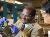 Three African-Americans Claim Rare Engineering Accomplishment