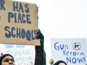 Betsy DeVos Slammed for Wanting to Use ESSA Funds to Purchase Guns in School
