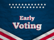 There's Nothing Unusual About Early Voting – It's Been Done Since the Founding of the Republic