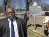 Arkansas Professor's Research Leads to Historic Marker for Elaine 12 Member Frank Moore