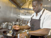 African American Chefs Break the Glass Ceiling in the Culinary World
