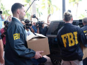ACLU and CMJ Demand FBI Records on Surveillance of Black Activists