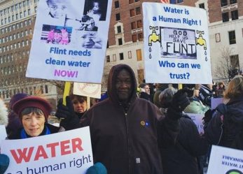 Ex-Michigan Governor Facing Charges in Flint Water Contamination