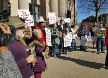 Fair Courts in North Carolina – Together We Are Winning the Fight
