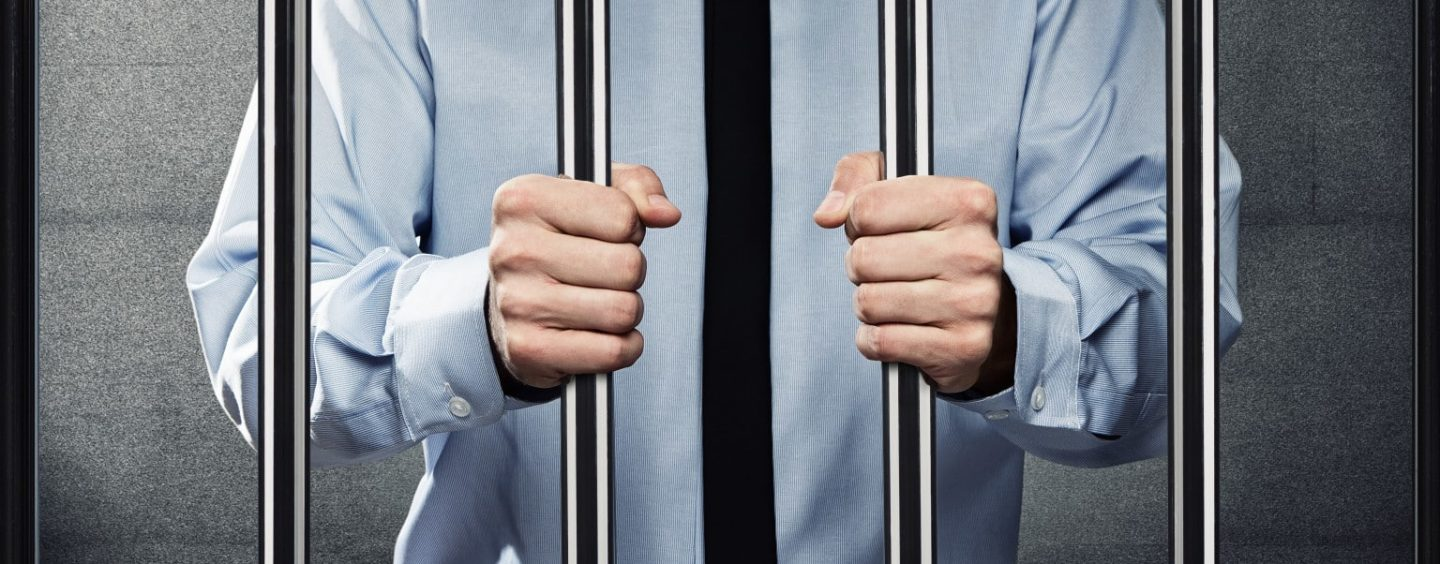 Nearly Half of Americans Have Had a Family Member Jailed, Imprisoned