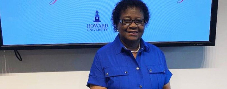 2020 Howard Grad Earns Ph.D. at Age 73 – Survived Nigerian Civil War
