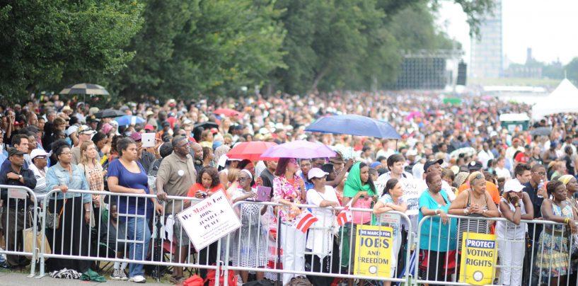 Several Organizations Set to March on Washington