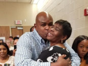 After Over 24 Years Imprisoned, Dontae Sharpe Freed