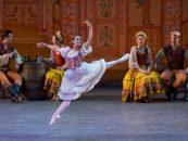 Breaking Barriers in Ballet: Misty Copeland Set to Receive Trailblazer Award