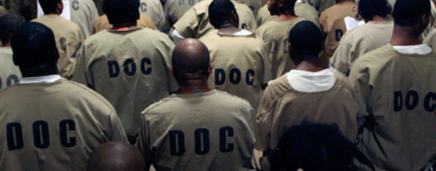 """Penn. Parole and Probation Dept. Bosses Say """"As long as there are African Americans, Job Security is 'Airtight'"""""""