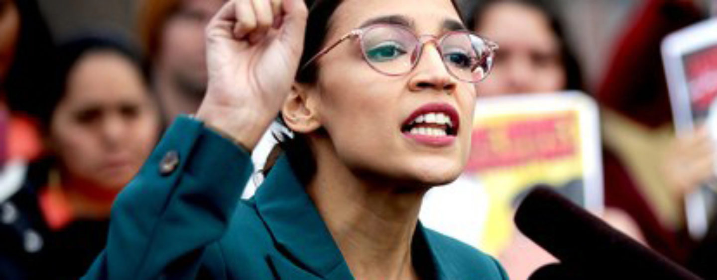 We Act for Environmental Justice Responds to  Green New Deal Resolution