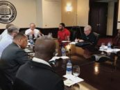 Carper Hosts Roundtable at DSU to Discuss Critical Federal Funding for HBCUs