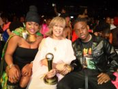 AFRIMMA's Leadership Award – Africa Is a Place That Needs Their Support