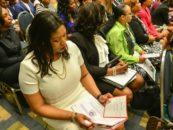 Premiere Black Women's Organization Spearheads International Change
