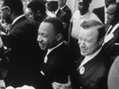 The Brotherhood of Doctor Martin Luther King Jr. and UAW President Walter Reuther