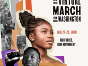 The NAACP Will Lead a Virtual March on Washington on August 28, 2020