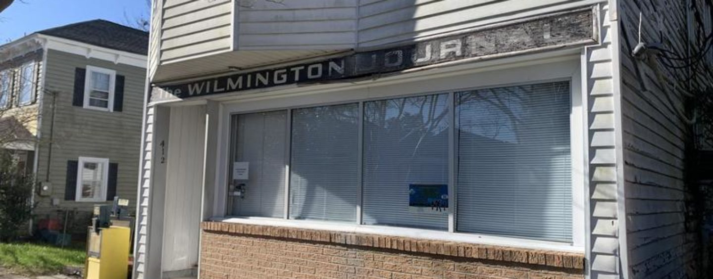 Save the Wilmington Journal Building – Virtual Telethon Set to Reach Fundraising Goal