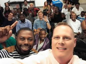 Inmates to Entrepreneurs Celebrates Wilmington N.C. Graduates