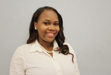 """J.C. Smith University SGA President Committed to Student Civic Engagement – GDN Exclusive """"A Call to Colors"""" Vol. II Part XI"""