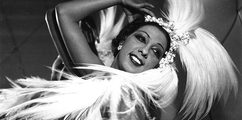 Joséphine Baker: Artist, Activist, Resistance Fighter and Now Honored in France's Panthéon