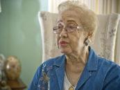 'Hidden Figure' Katherine Johnson, Renowned Mathematician, Turns 101