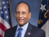 """N.C. Secretary of Veteran Affairs Larry Hall Supports a """"Call to Colors"""" Part IV"""