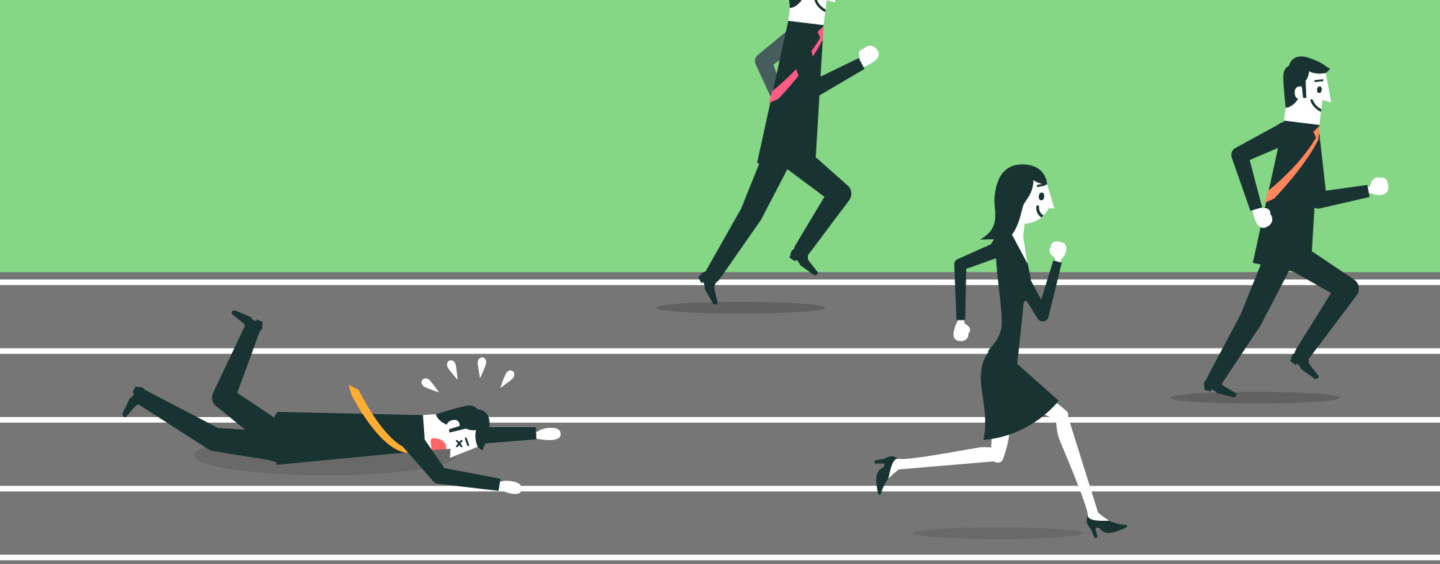 Failure Can Make You a Better Decision Maker: The Key to Success
