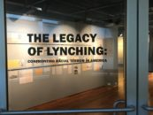 "Levine Museum of the New South's ""Legacy of Lynching: Confronting Racial Terror in America"" Exhibit"
