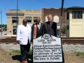 NCCU Alumnus and Renowned Journalist Honored with Historical Marker