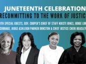 Juneteenth Celebration: Recommitting to the Work of Justice