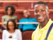 Make Schools Meet Minimum Graduation Rates, Stop Tuition Inflation and End Campus Segregation