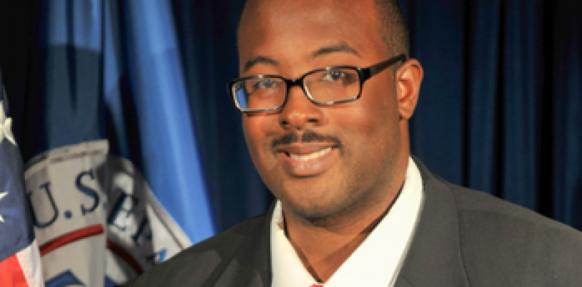 HBCU Grad Marcus Coleman Appointed to DHS Position