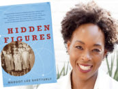"""Hidden Figures"" Author to Speak at Fayetteville State University, February 6th"
