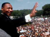 "Dr. King's ""I Have a Dream"" Report Card  will honor 50th Anniversary of Assassination"