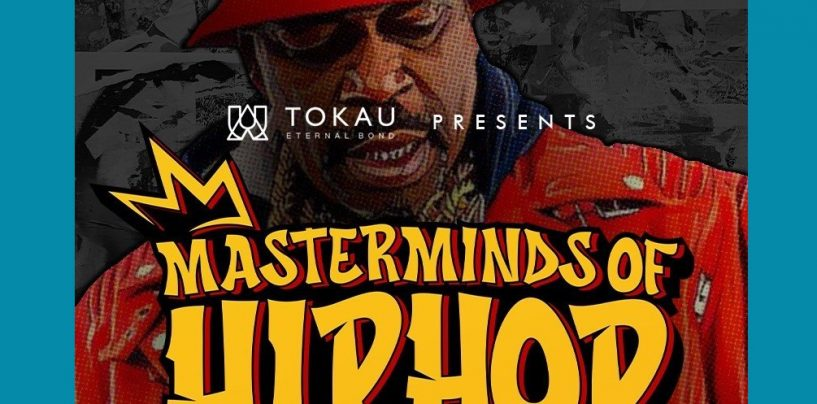 Russell Simmons, Snoop Dogg Launch 'Masterminds of Hip-Hop' NFT Collection