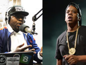 Financial Educator Claims Jay-Z's Album 4:44 the Most Important Work for the Advancement of Black People