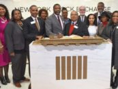 NAACP – Wall Street to Highlight Launch of New Minority Impact ETF