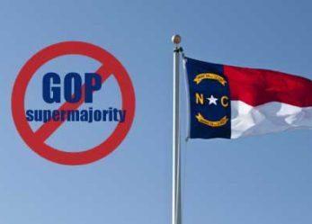 A Requiem for the N.C. GOP Supermajority, and Other Post-Election Thoughts