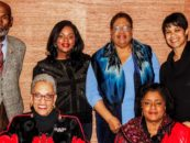 Dr. Johnnetta B. Cole States 'The Time Is Now' –  NCNW To Reinstate Presence with Press