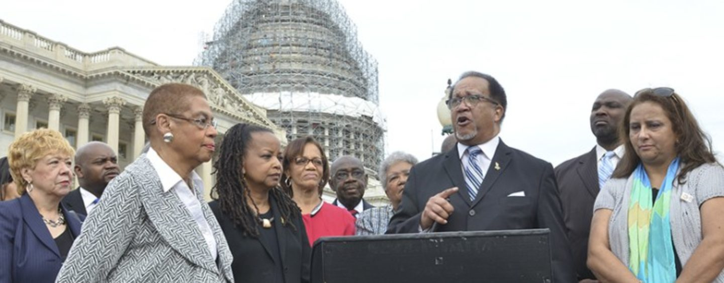 Norton to Introduce Bill Requiring Federal Agencies to Advertise with Minority-Owned Media